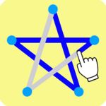 1Line - Single Touch Puzzle Game icon