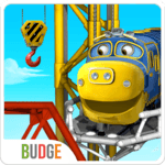 Chuggington Ready to Build for pc logo