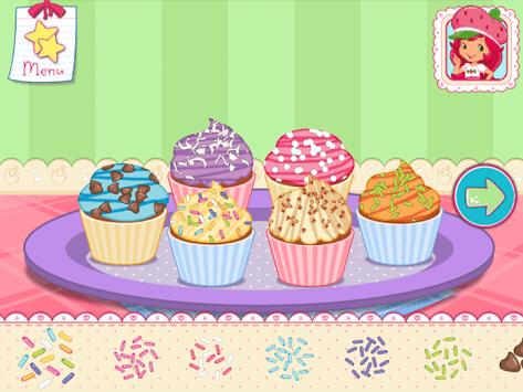 Strawberry Shortcake Bake Shop pc screenshot 1