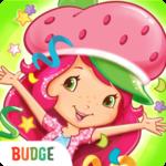 Strawberry Shortcake Berryfest for pc logo
