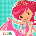 Strawberry Shortcake Dress Up icon
