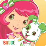 Strawberry Shortcake Puppy Palace for pc logo