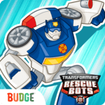 Transformers Rescue Bots: Hero Adventures icon