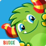 Budge World - Kids Games & Fun icon