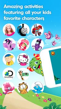Budge World - Kids Games & Fun PC screenshot 1
