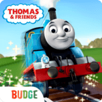 Thomas & Friends: Magical Tracks icon