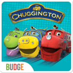 Chuggington: Kids Train Game icon