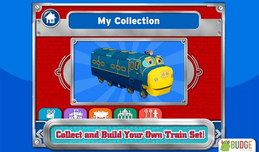 Chuggington: Kids Train Game pc screenshot 1