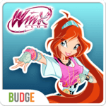 Winx Club: Rocks the World for pc logo