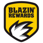 Blazin' Rewards icon
