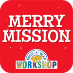 Merry Mission for pc logo