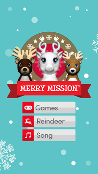 Merry Mission PC screenshot 1