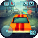 Car Craft: Traffic Race, Exploration & Driving Run for pc logo