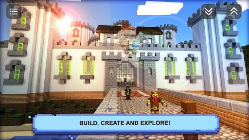 Boys Craft - Creative Game pc screenshot 1