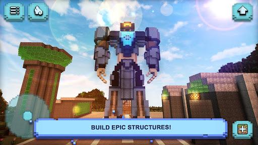 Boys Craft - Creative Game pc screenshot 2