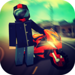 Moto Traffic Rider: Arcade Race - Motor Racing icon