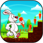 Bunny Run for pc logo