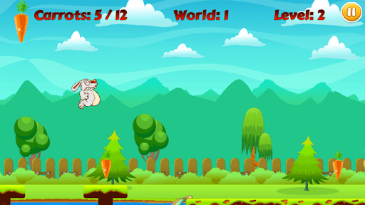 Bunny Run pc screenshot 1