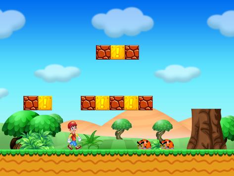 Super Adventures of Teddy pc screenshot 1