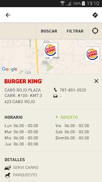 BURGER KING® Puerto Rico pc screenshot 2