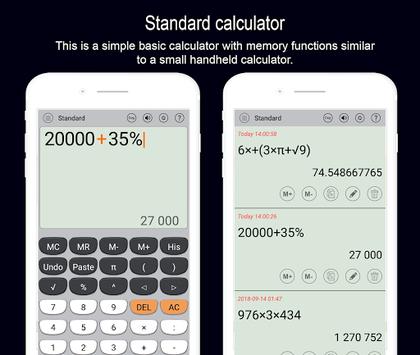 HiEdu Scientific Calculator : Fx-570vn Plus pc screenshot 2