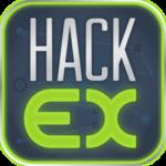 Hack Ex - Simulator icon