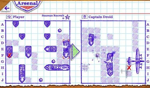 Sea Battle 2 pc screenshot 2