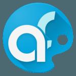 ArtFlow: Paint Draw Sketchbook for pc logo