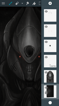 ArtFlow: Paint Draw Sketchbook pc screenshot 1