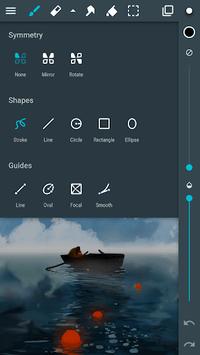 ArtFlow: Paint Draw Sketchbook pc screenshot 2