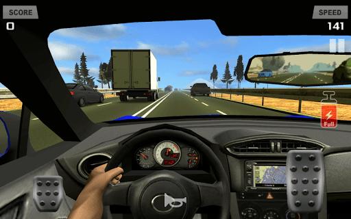 Racing Online pc screenshot 1