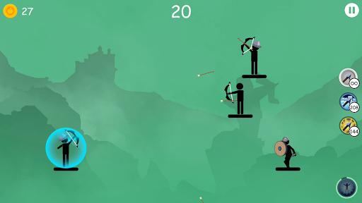 The Archers 2 pc screenshot 1