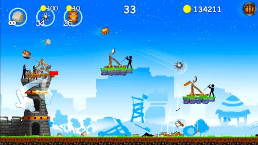 The Catapult pc screenshot 1