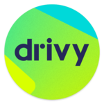 Drivy - Cars around you, ready to go icon