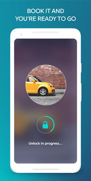 Drivy - Cars around you, ready to go pc screenshot 2