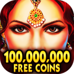 Slots Crush - Free Vegas Casino Slot Games icon