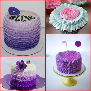Cake Icing Design Ideas pc screenshot 1