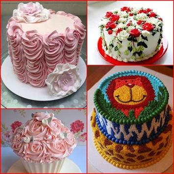 Cake Icing Design Ideas pc screenshot 2