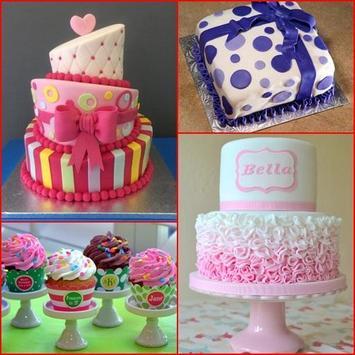 Cake Icing Design Ideas pc screenshot 1