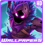 FortFans Community Wallpapers icon
