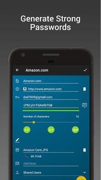 Keeper Password Manager & Secure Vault pc screenshot 1