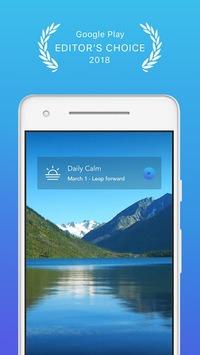 Calm - Meditate, Sleep, Relax pc screenshot 1