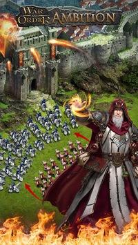War and Order PC screenshot 3