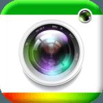 Fuji Cam: Film Filter Pro icon