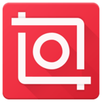 InShot - Video Editor & Photo Editor for pc logo