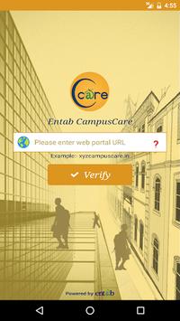 CampusCare pc screenshot 1