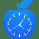 Scientific Diet Clock icon