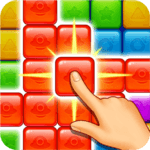 Candy Legend for pc logo