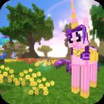 Pony World: Craft icon