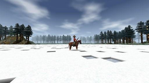 Survivalcraft Demo pc screenshot 2